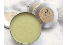 Olive Oil Balm The Bathing Goddess