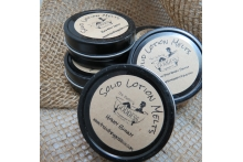 Solid Lotion Bars The Bathing Goddess