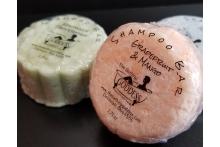 Handmade Shampoo Bar by The Bathing Goddess